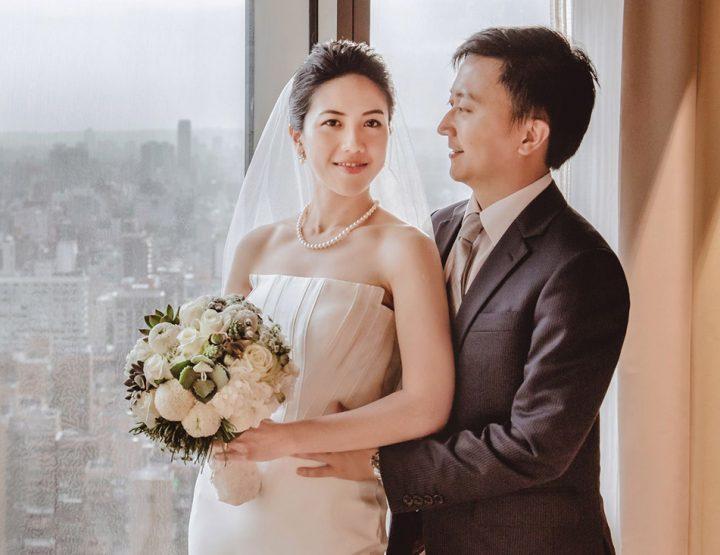 婚攝-雙人雙機 台北-遠東香格里拉 真姍文興.婚禮紀實 婚禮紀錄