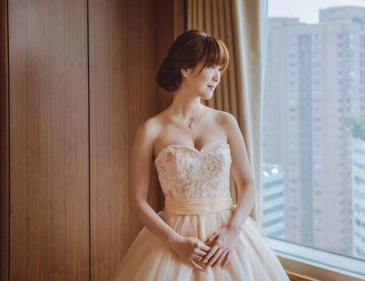 婚攝-雙人雙機 台北-遠東香格里拉 筱喬維晨.婚禮紀實 婚禮紀錄