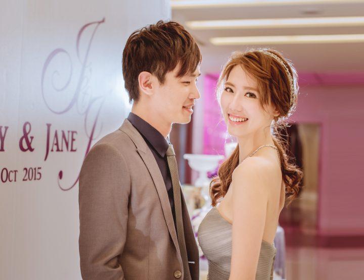 婚攝-雙人雙機 臺北-維多麗亞酒店 珍華松達.婚禮紀實 婚禮紀錄
