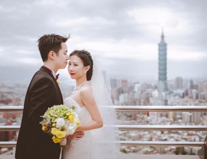 婚攝-雙人雙機 麥克雷雙攝影 台北-遠東香格里拉 真宜秉宗.婚禮紀實 婚禮紀錄
