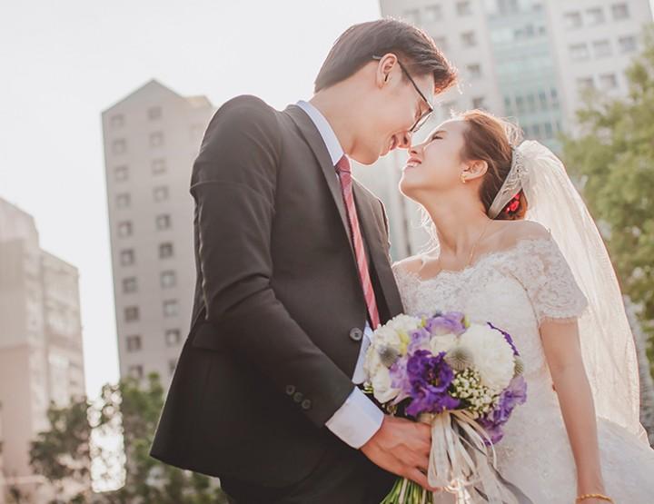 婚攝-雙人雙機 台中-兆品酒店 雅如魁文.婚禮紀實 婚禮紀錄