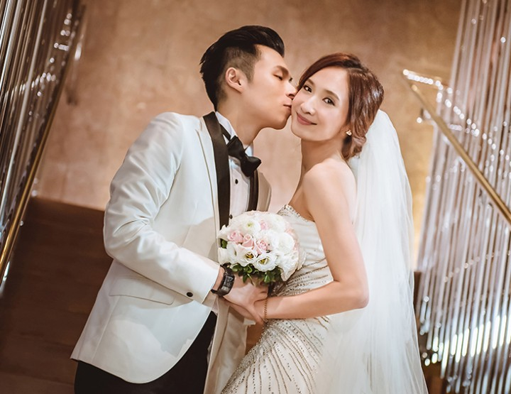 婚攝-雙人雙機 麥克雷雙攝影 台北-Whotel 儀潔孟偉.婚禮紀實 婚禮紀錄