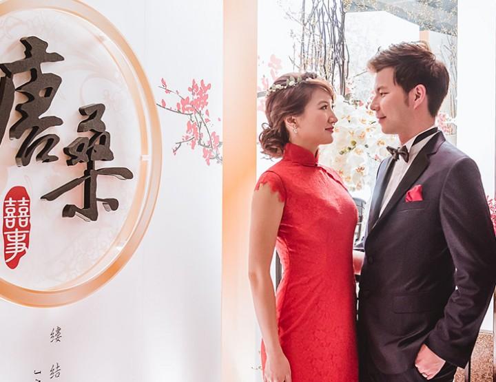 婚攝-雙人雙機│台北-世貿33│婚禮紀錄-于晴璿起│麥克雷雙攝影
