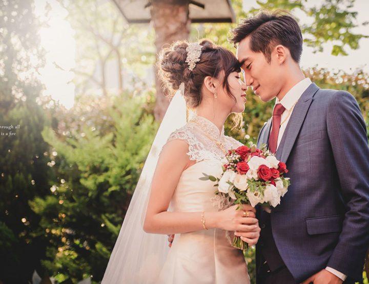 婚攝-雙人雙機│台北-維多麗亞酒店│婚禮紀錄-孟苓政諺│麥克雷雙攝影