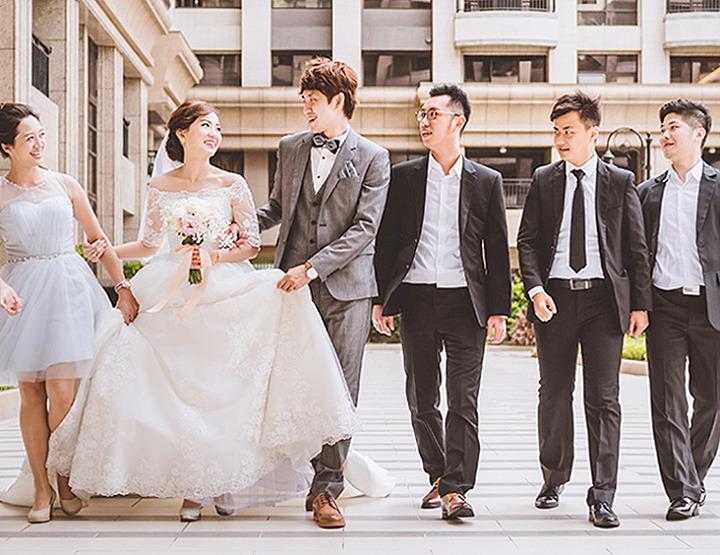 婚攝-雙人雙機│北投-儷宴會館│婚禮紀錄-侑萱世杰│麥克雷雙攝影