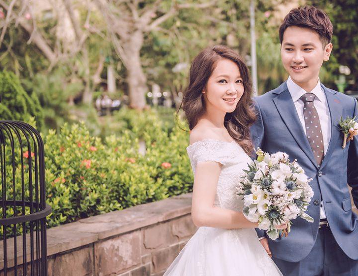 婚攝-雙人雙機│台北-故宮晶華│婚禮紀錄-延璘宗雄│麥克雷雙攝影