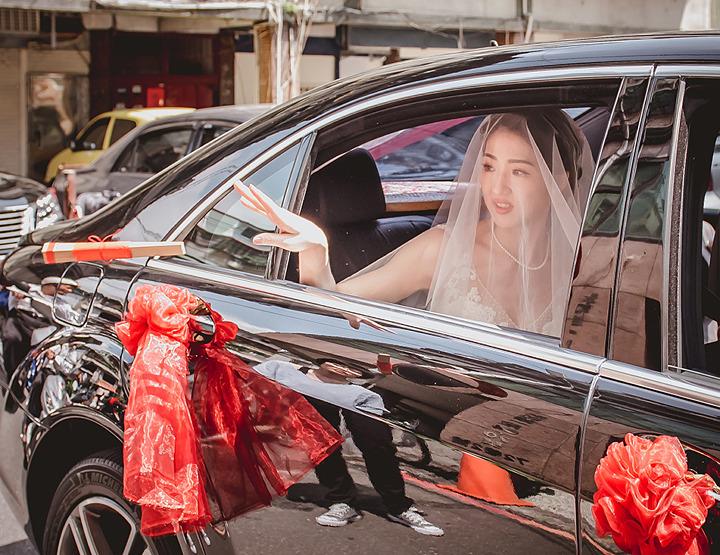 婚攝-雙人雙機│台北-新莊晶宴│婚禮紀錄-佩郁文賓│麥克雷雙攝影