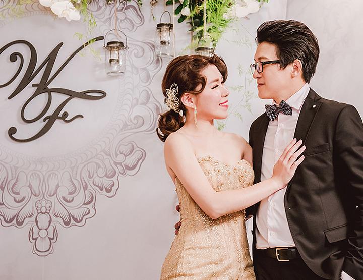 婚攝-雙人雙機│台北-晶華酒店│婚禮紀錄-佳璇秀椿│麥克雷雙攝影