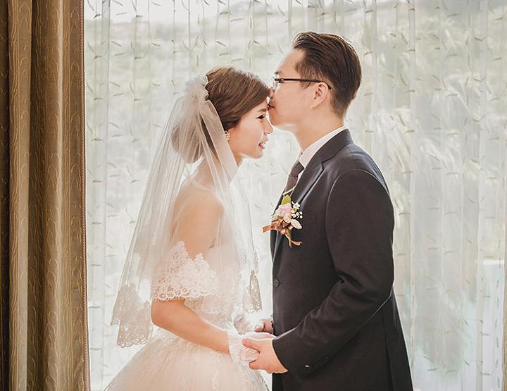 婚攝-雙人雙機│揚昇高爾夫鄉村俱樂部│婚禮紀錄-云瑄承暉│麥克雷