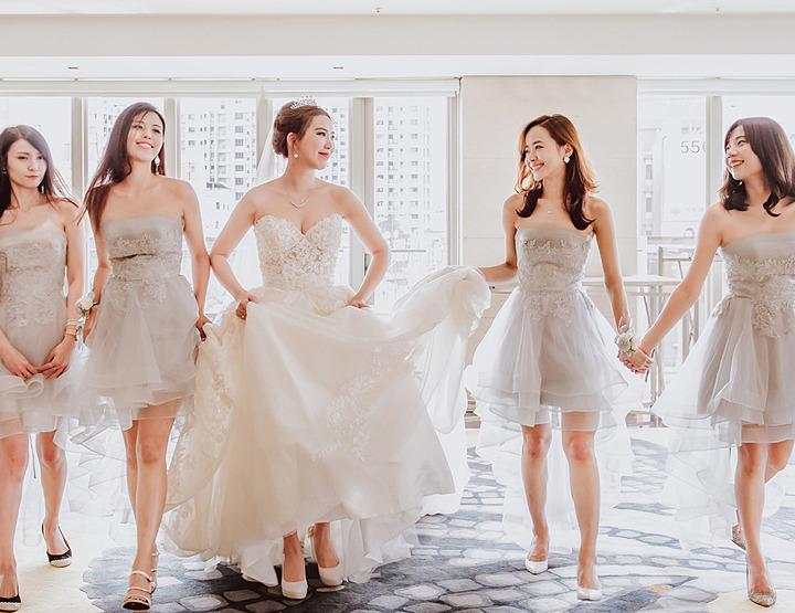 婚攝-雙人雙機│新竹-喜來登大飯店│婚禮紀錄-怡文俞安│麥克雷雙攝影